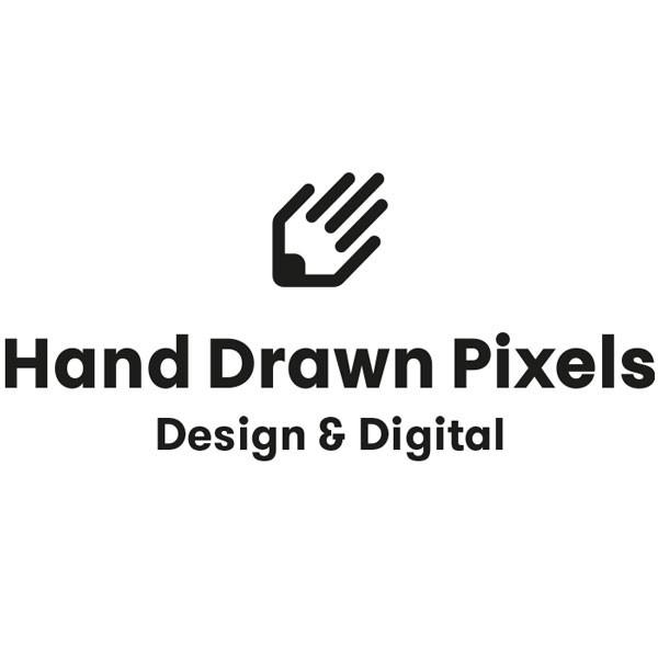 Hand Drawn Pixels